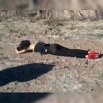 Encuentran a joven asesinada a tiros en Parral
