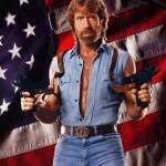 Checa 10 Hechos Increíbles (y reales) sobre Chuck Norris