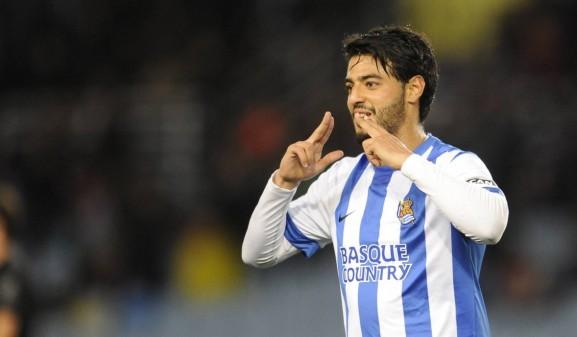 """El mexicano recibiría oferta """"irrechazable"""" por parte del Atlético de Madrid."""