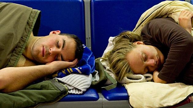 Un grupo de investigadores de China y EE.UU. ha revelado el mecanismo de influencia del sueño sobre la memoria.