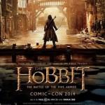 Checa el Póster de la nueva película de El Hobbit