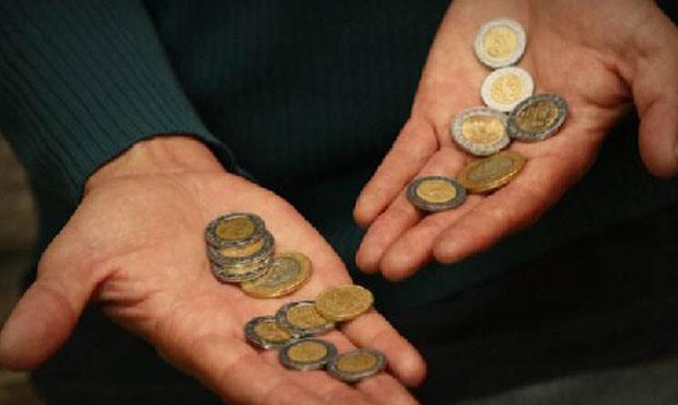 El país tiene uno de los salarios mínimos más bajos en América Latina a pesar de que es la segunda potencia económica del subcontinente.