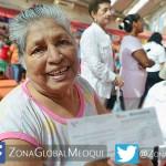"""MEOQUI: Pagarán bimestre Noviembre-Diciembre del programa """"65 y Más"""" a partir del miércoles 26"""