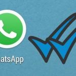 WhatsApp por fin te informa cuando un mensaje ha sido leído