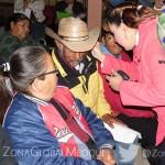 MEOQUI: Entrega DIF Estatal y Fundación Telmex 49 Aparatos Auditivos