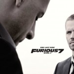 Revelan el primer póster de la cinta Rápido y Furioso 7