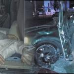 Mueren 2 jóvenes tras persecución policíaca, portaban un rifle de gotcha