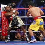 ▶ Mayweather vence a Pacquiao por decisión unánime
