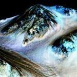NASA por fin revela el gran enigma sobre Marte: ¡hay agua líquida!