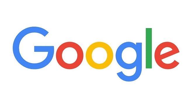 Renueva su imagen pensando en el acceso móvil por parte de los usuarios. Juega con los puntos y el icono de la «G» es ahora en colores.