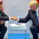 ? Trump afirma previo a reunión con Peña Nieto que quiere que México pague el muro
