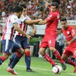?? CRÓNICA: El Rojo inicia sumando con empate | Chivas 0-0 @TolucaFC