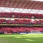 """? """"Panorama en rojo"""" la columna de SanCadilla sobre el Tri y la Bombo #DiablosTwitteros"""