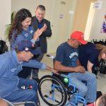 📰 Invita DIF de Meoqui a programa de sillas de ruedas, prótesis y aparatos auditivos