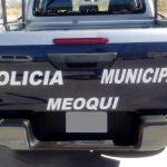 Reportan persona her1da de b4la en Meoqui