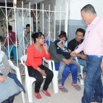 📝 Anuncian pagos de Prospera en Meoqui del bimestre Marzo-Abril 2018