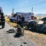 🍺 90% de los choques en Meoqui son causados por manejar en estado de ebriedad