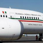 Ha costado a México 242 Millones tener el Avión Presidencial guardado en EU