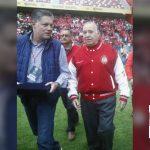 El Futuro de Ricardo Peláez estaría en el Toluca… Columna SanCadilla #DiablosTwitteros