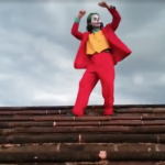 📹 Imita baile del Joker en la Macro Plaza de Monterrey y se viraliza en la web