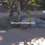 Amanece cuerpo sin vida en el vado de Meoqui, ya fue identificado