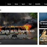 VERGÜENZA MUNDIAL: Esto dijo la prensa internacional sobre la liberación de Ovidio Guzmán