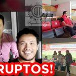 Fantasma Suárez evidencia la red de corrupción en fichajes en el Toluca #DiablosTwitteros