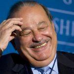 """Dice Carlos Slim que: """"Ya sabíamos que con AMLO no iba a crecer la economía"""""""
