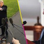 INCREÍBLE: Trump ofrece ayuda a AMLO para terminar con el narco rápidamente; AMLO la rechaza