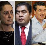 """Gobernadores de Morena, con peores resultados que los """"regañados"""" por AMLO"""